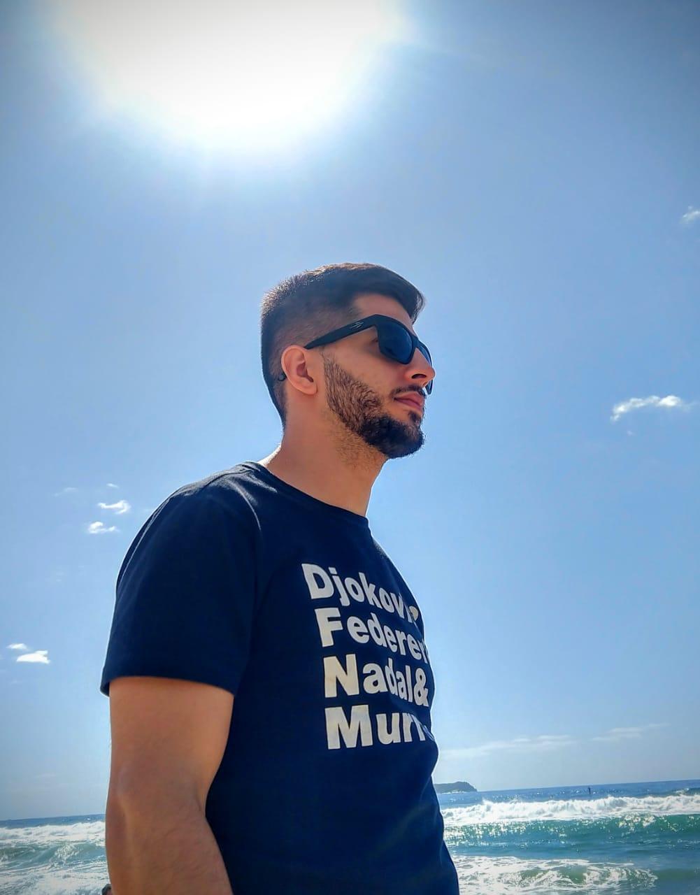 ENTREVISTA: Otávio Augusto Moreira Costa - Aprovado em 5º lugar no concurso SEFAZ RS para o cargo de Auditor-Fiscal da Receita Estadual