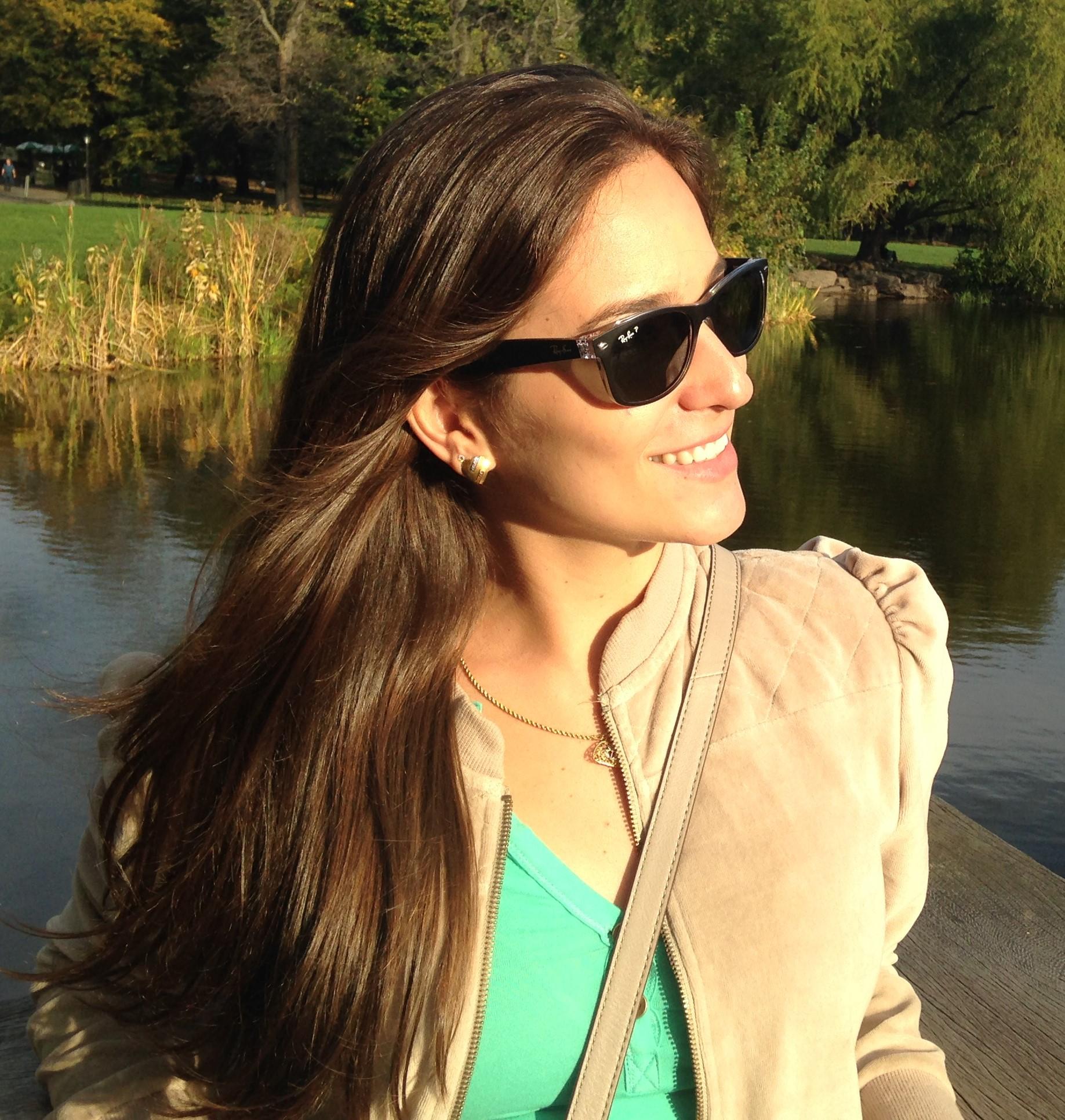 ENTREVISTA: Amanda Martins Campos - Aprovada em 70º lugar no concurso PRF para o estado de Rondônia (provas objetiva e discursiva)