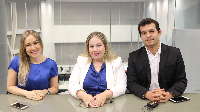 ENTREVISTA EM VÍDEO: Ana Carolina Frazão - Aprovada no XXVII Exame da OAB