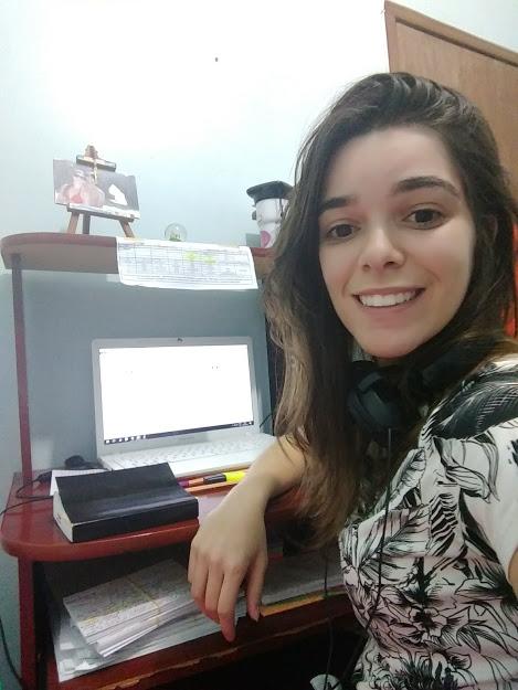 ENTREVISTA: Bárbara Silva Moreira - Aprovada em 9° no concurso da PRF para o estado de Rondônia (provas objetiva e discursiva)