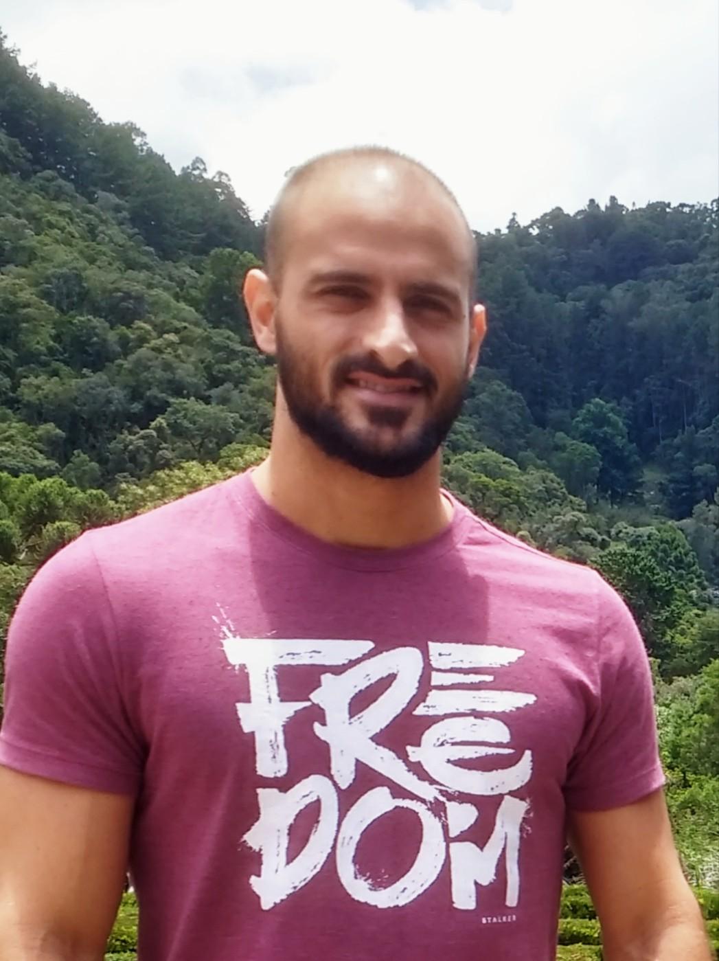 ENTREVISTA: Murilo Rebelato Ottaviani -  aprovado em 2º no concurso da  PRF o estado do Rio Grande do Sul (provas objetiva e discursiva)