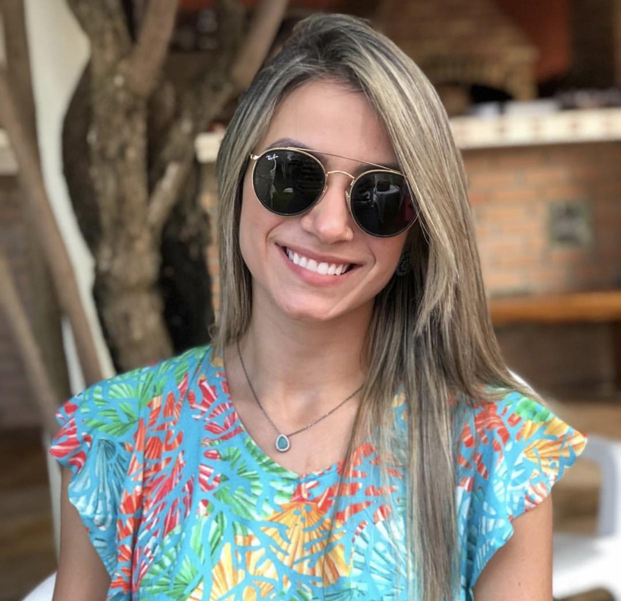 ENTREVISTA: Nayara Alice Farias Camelo - Aprovada em 15º lugar no concurso da PRF para o estado do Pará (provas objetiva e discursiva)