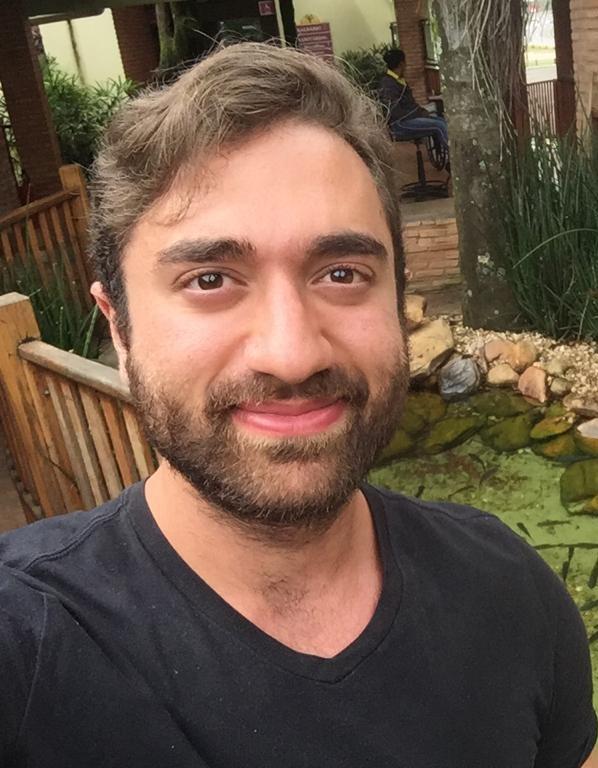 ENTREVISTA: Daniel Serra Mascarenhas - Aprovado no concurso da Polícia Federal para o cargo de Agente