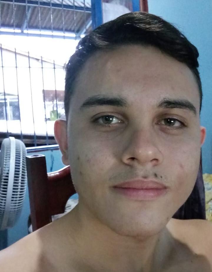 ENTREVISTA: Lorran Samilo - Aprovado no concurso da Secretaria de Estado da Administração do Amapá (SEAD) para o cargo de Assistente Administrativo