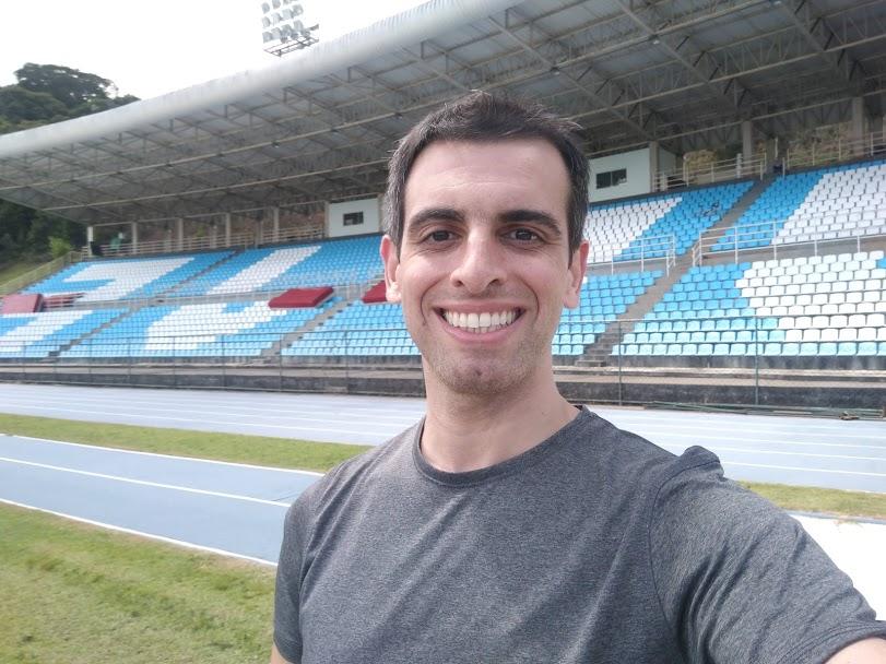 ENTREVISTA: Jefferson Pereira de Andrade - Aprovado em 28º lugar no concurso da PRF para o estado de Mato Grosso (provas objetiva e discursiva)