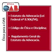 ética oab