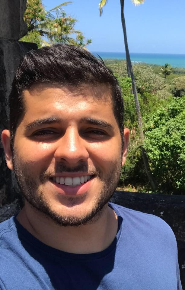ENTREVISTA: Renan Melo - Aprovado no concurso da PF para o cargo de Agente