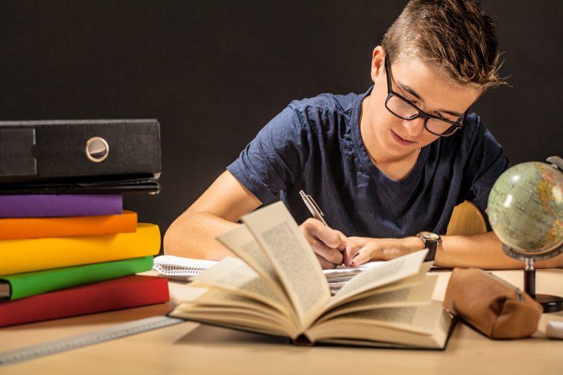 como estudar para o enem