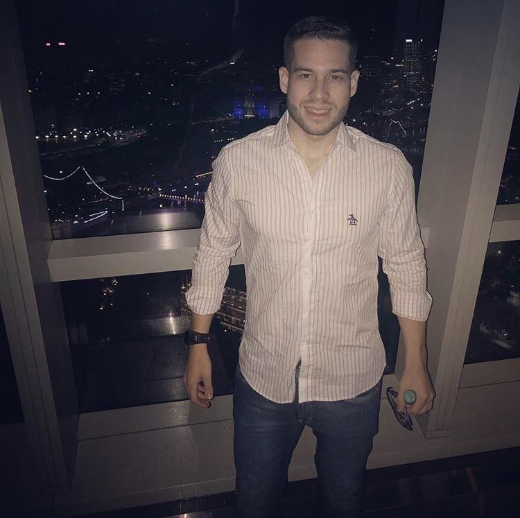 ENTREVISTA: Rodrigo Temóteo - Aprovado em 32º lugar no concurso da PF para o cargo de Agente