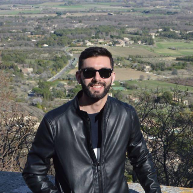 ENTREVISTA: Luan Medeiros - Aprovado em 27º lugar no concurso Banrisul para o cargo de escriturário na região de Porto Alegre