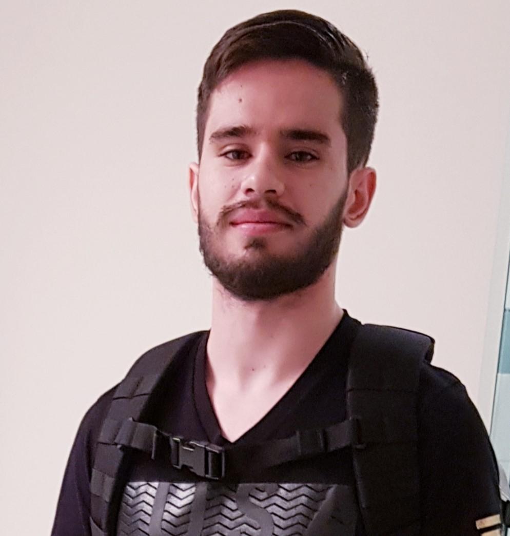 ENTREVISTA: Marcos Ferreira - Aprovado em 93º no concurso da Polícia Federal para o cargo de Agente