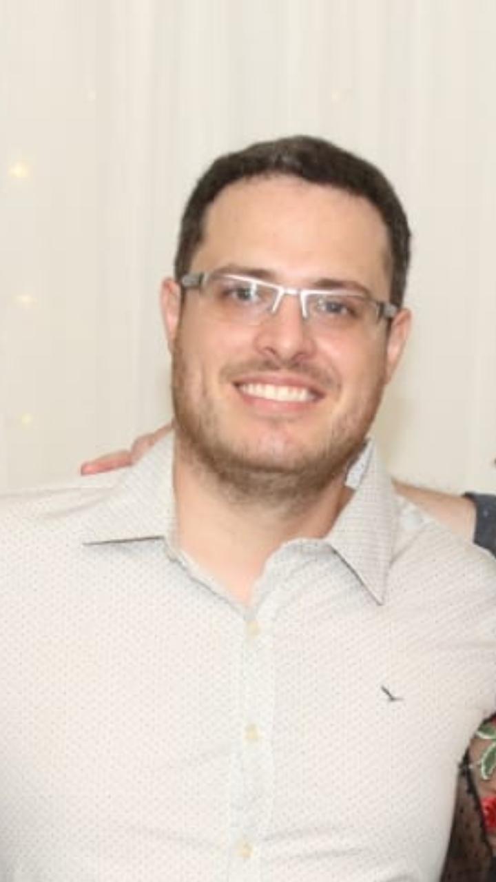 Entrevista: Giuseppe Iennaco - Aprovado no concurso da Polícia Civil de Minas Gerais para o cargo de Delegado