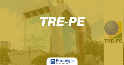 Concurso TRE PE: órgão chega a 31 cargos de Analista e Técnico vagos