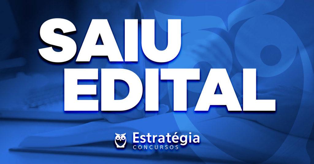 Concurso SEPLAG Porto Alegre: SAIU edital para Auditor de Controle Interno