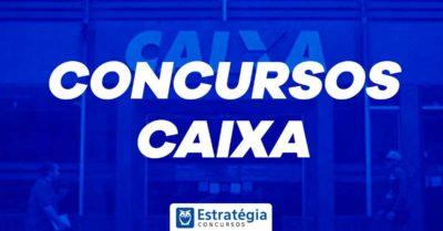 Concurso Caixa: banco anuncia admissão de 174 candidatos com deficiência