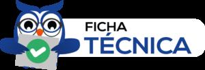 Ficha técnica concurso CGDF