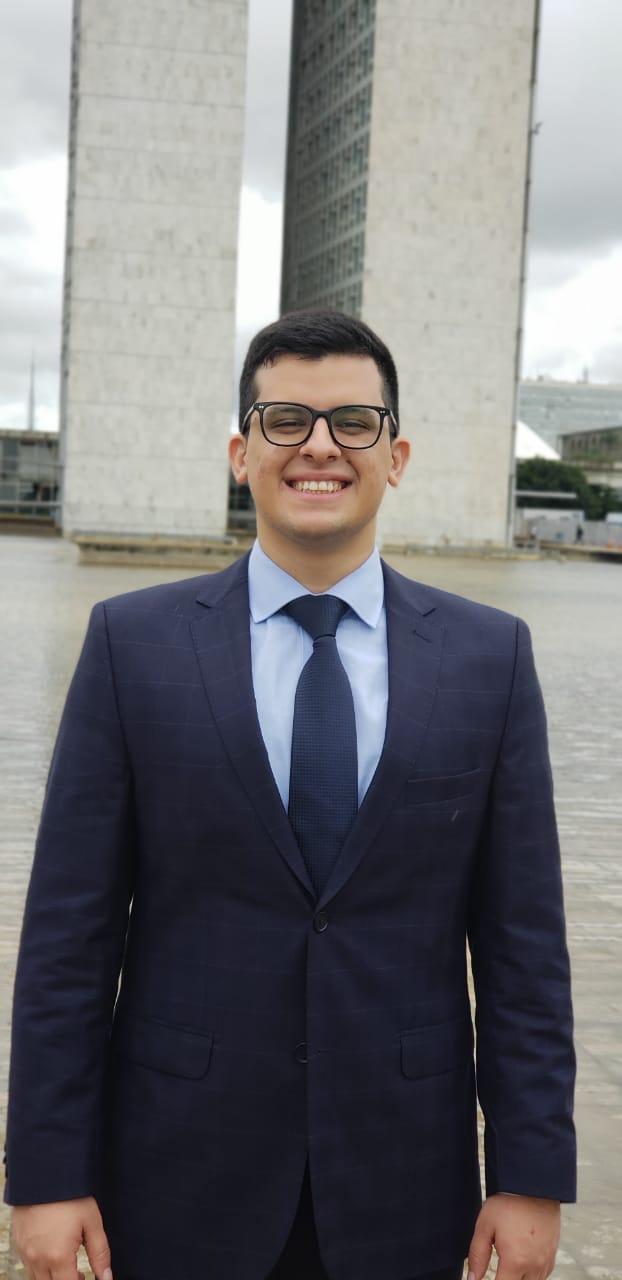 ENTREVISTA: Carlos Kevin de Aguiar - Aprovado no XXVIII da OAB