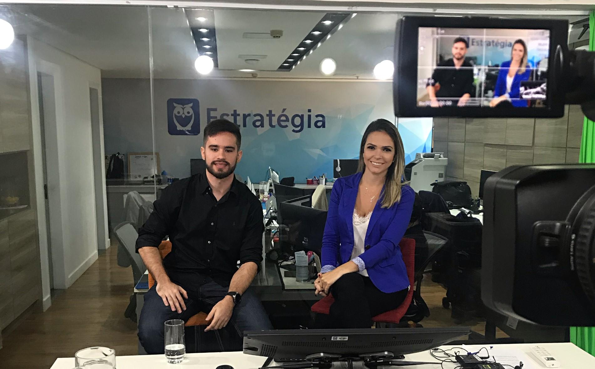 ENTREVISTA EM VÍDEO: Marcos Ferreira - Aprovado em 93º no concurso da Polícia Federal para o cargo de Agente