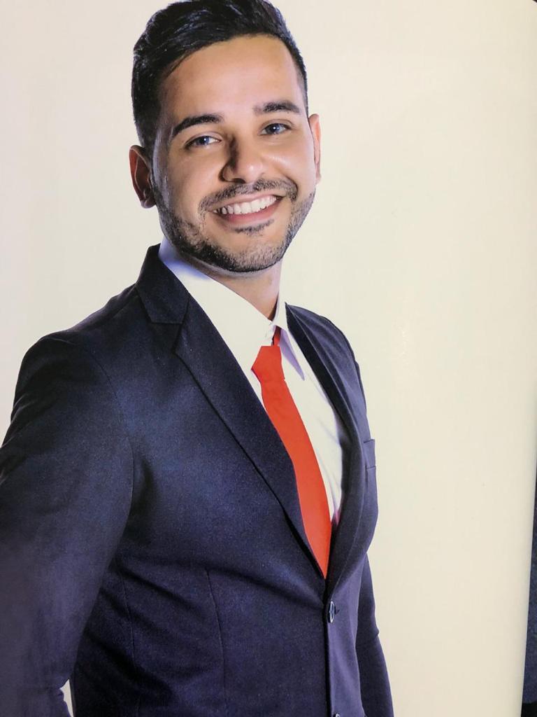 ENTREVISTA: André Daniel - Aprovado no XXVIII Exame da OAB