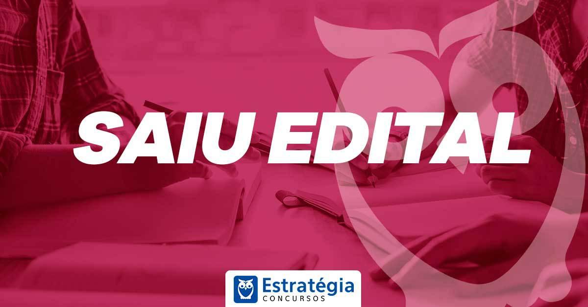 Prefeitura de Areal: inscrições ENCERRADAS! - Estratégia Concursos