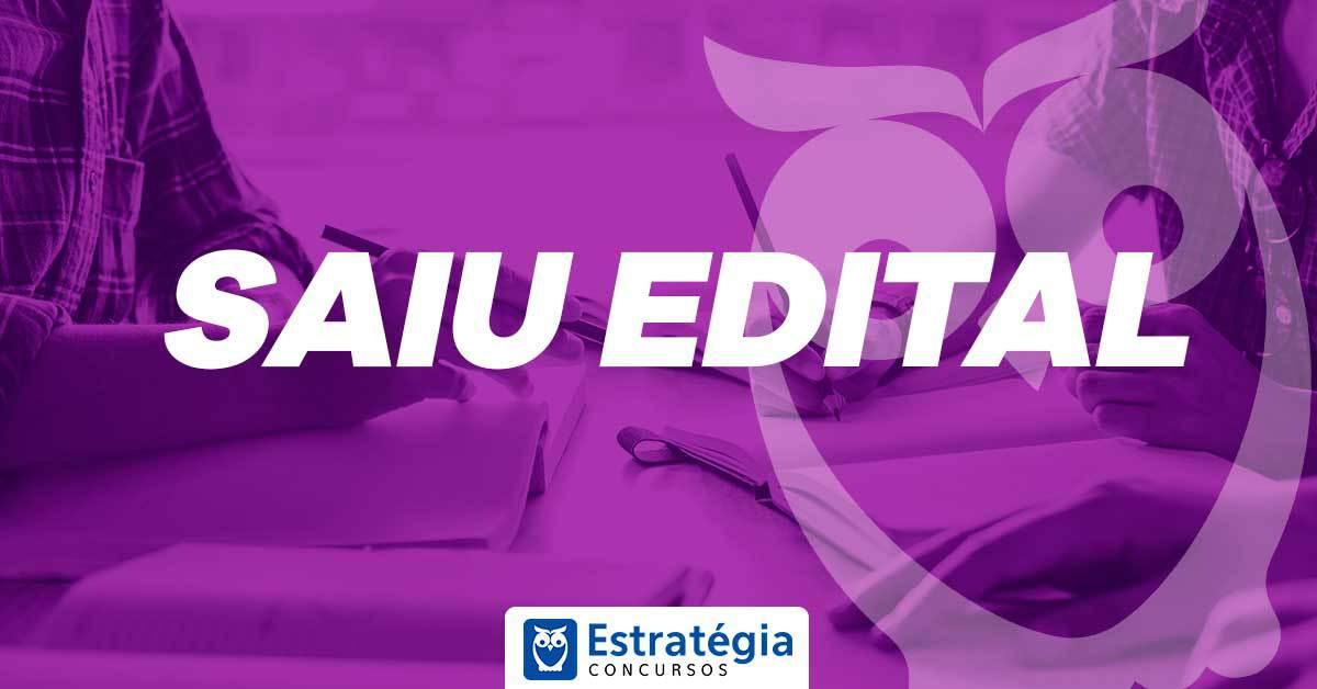 Edital Sefaz DF: PUBLICADO! São 120 vagas com inicial de R$14.970,00