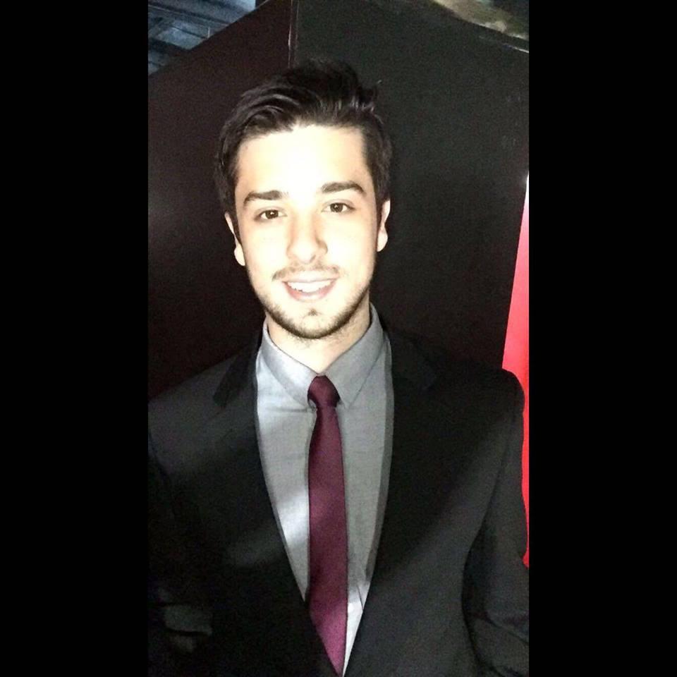 ENTREVISTA - Matheus Kavalco - Aprovado em 2º lugar no concurso da PF para o cargo de Escrivão
