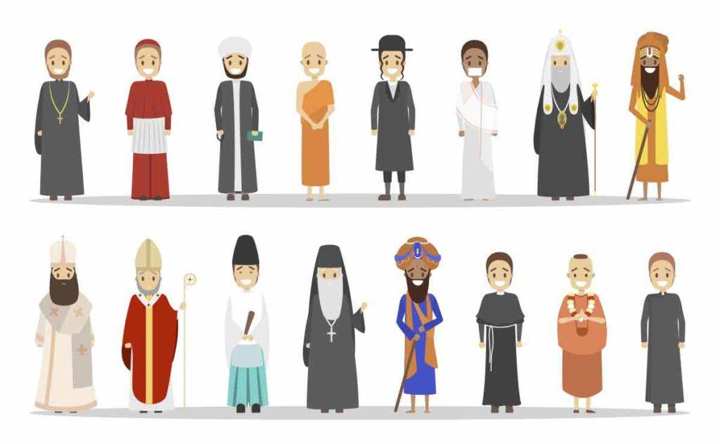 Caminhos para combater a intolerância religiosa no Brasil - Tema da Redação do Enem 2016