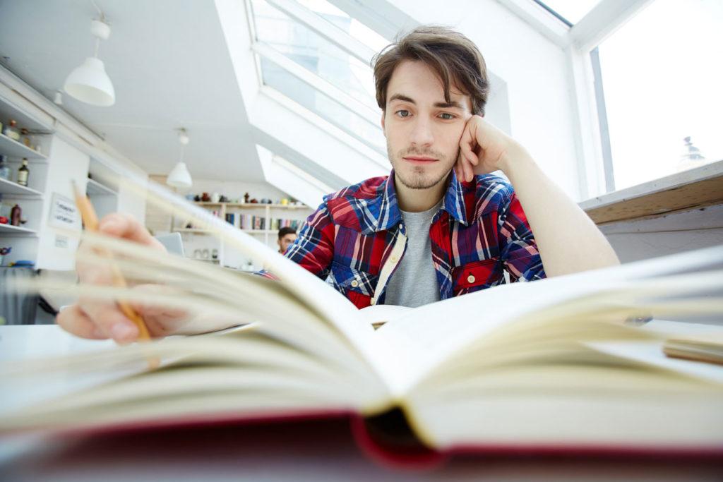 estudar sozinho