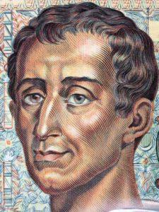 Filosofia de Montesquieu