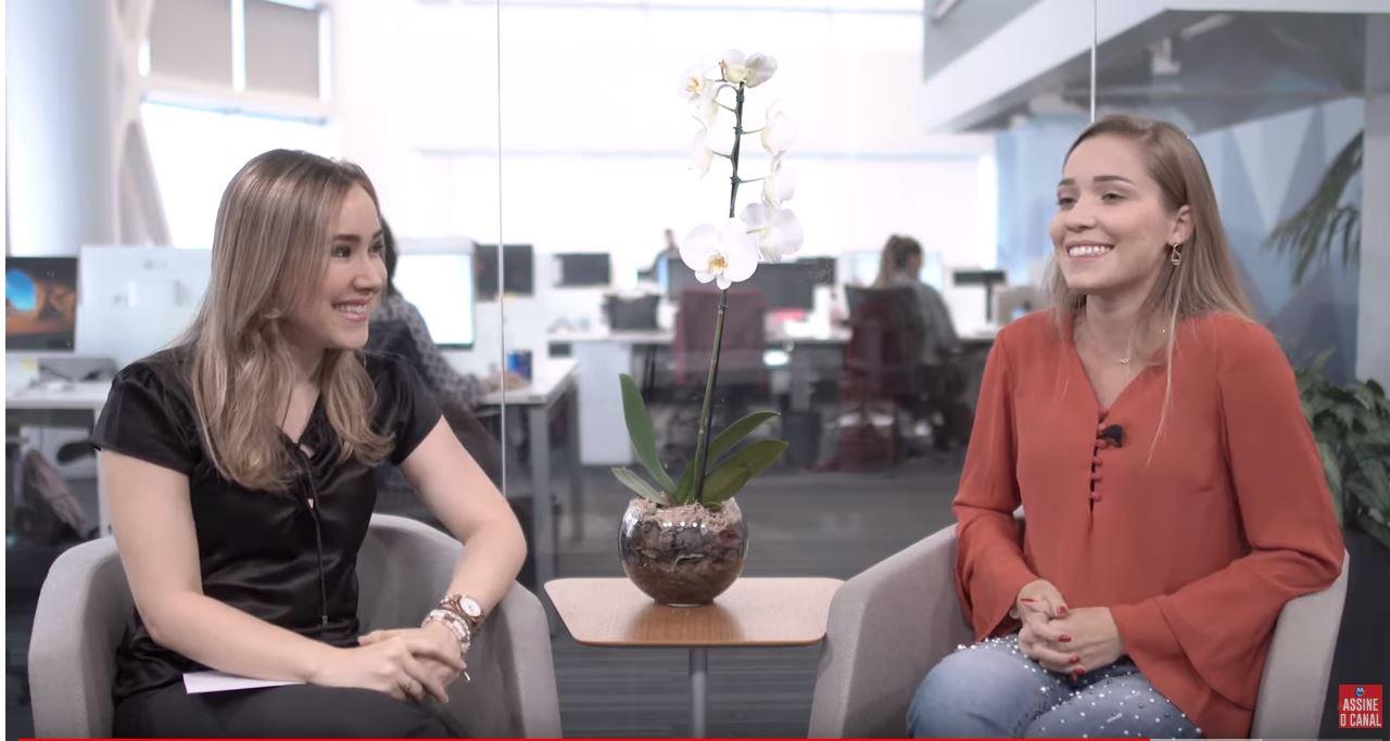 ENTREVISTA EM VÍDEO: Thaisa Ribeiro - Aprovada no XXVIII Exame da OAB