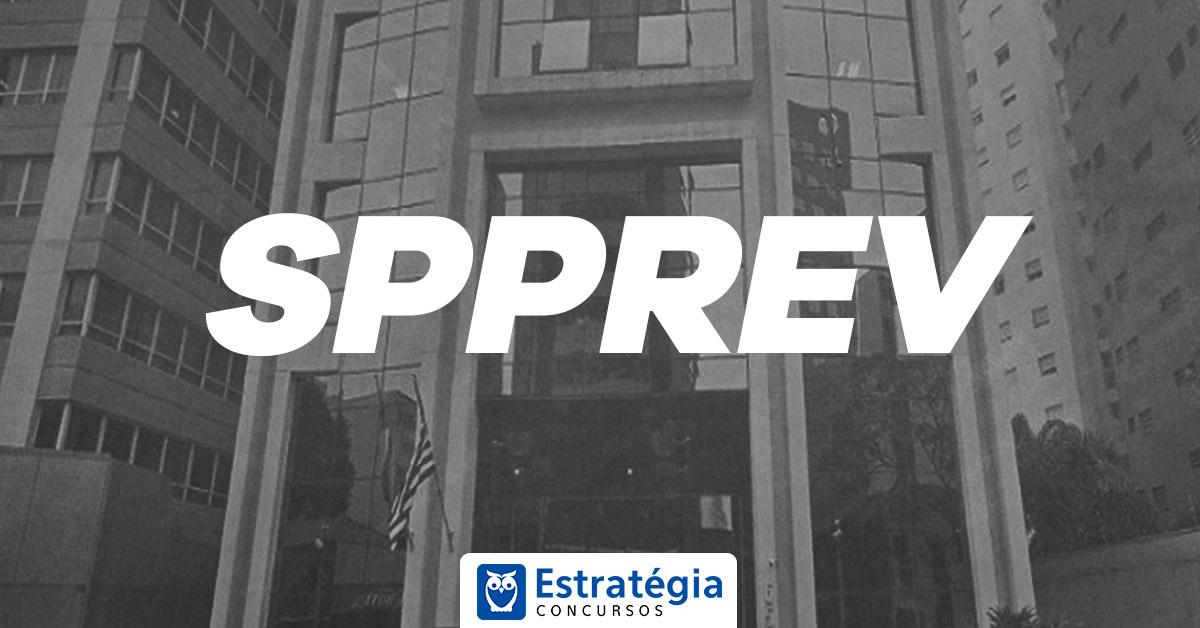 Concurso SPPREV tem inscrições prorrogadas para 91 vagas