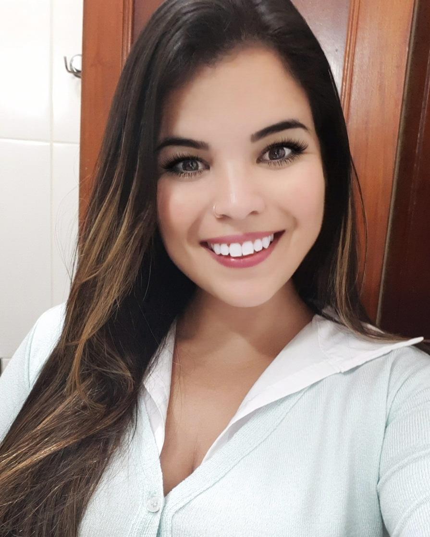 ENTREVISTA: Ingrid Oliveira - Aprovada no concurso da Polícia Civil de Minas Gerais no cargo de Escrivão