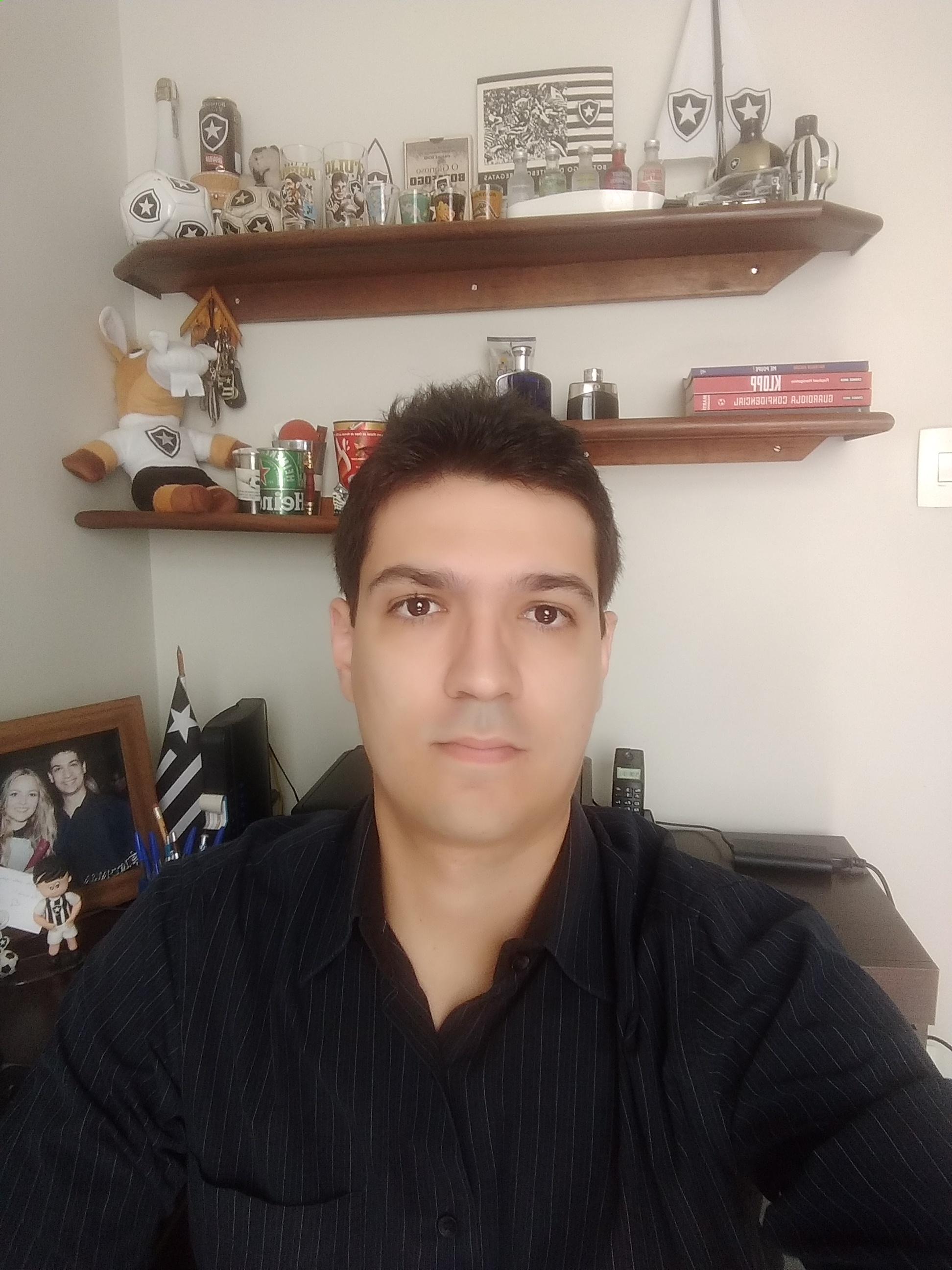 ENTREVISTA: Heitor Gomide de Castro - Aprovado em 4º lugar no concurso SEFAZ BA para o cargo de Auditor Fiscal / área Tecnologia da Informação