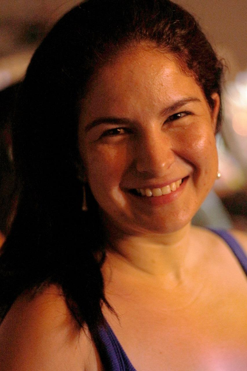ENTREVISTA: Jacyana Saraiva - Aprovada no concurso DETRAN SP no cargo de Agente Estadual de Trânsito