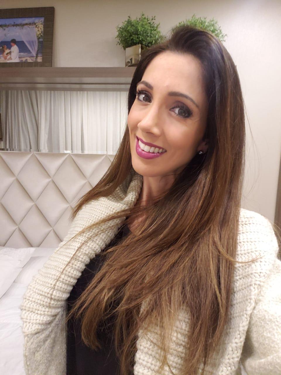 ENTREVISTA: Luana Vicente dos Santos Furlani - Aprovada no concurso TRF 4 em 6° lugar para Analista Judiciário área Judiciária na região Vale do Itajaí/SC
