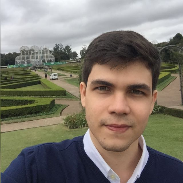 ENTREVISTA: Rick da Silva Dantas - Aprovado no concurso TRF 4 em 2° lugar para Técnico Judiciário na região Central/PR