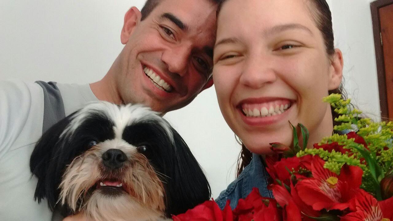 ENTREVISTA: Monique Silva do Nascimento - Aprovada no concurso TRF 4 em 2° lugar para Técnico Judiciário na região Leste/PR