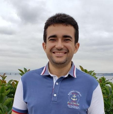 ENTREVISTA: Manoel Siqueira - Aprovado no concurso CGE CE no cargo de Auditor de Controle Interno