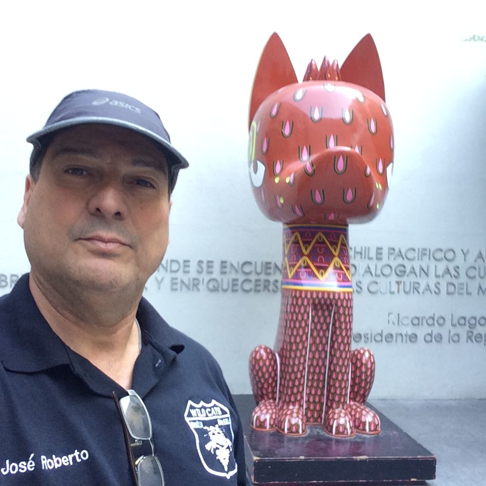 ENTREVISTA: José Roberto Ferreira Machado - Aprovado no concurso BRB no cargo de Escriturário