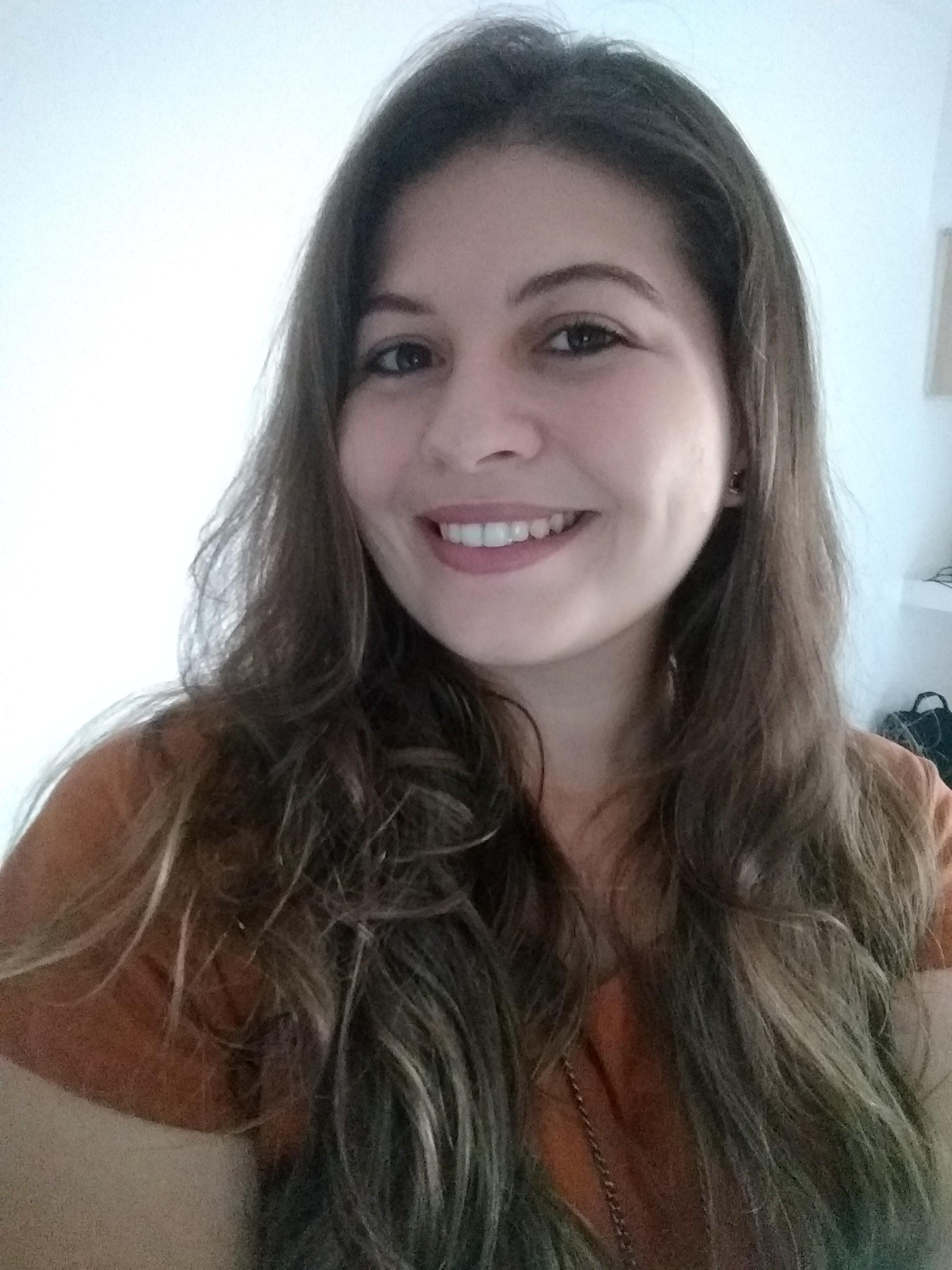 ENTREVISTA: Pollyana Carolina Morais - Aprovada no concurso BRB em 6º lugar no cargo de Escriturário