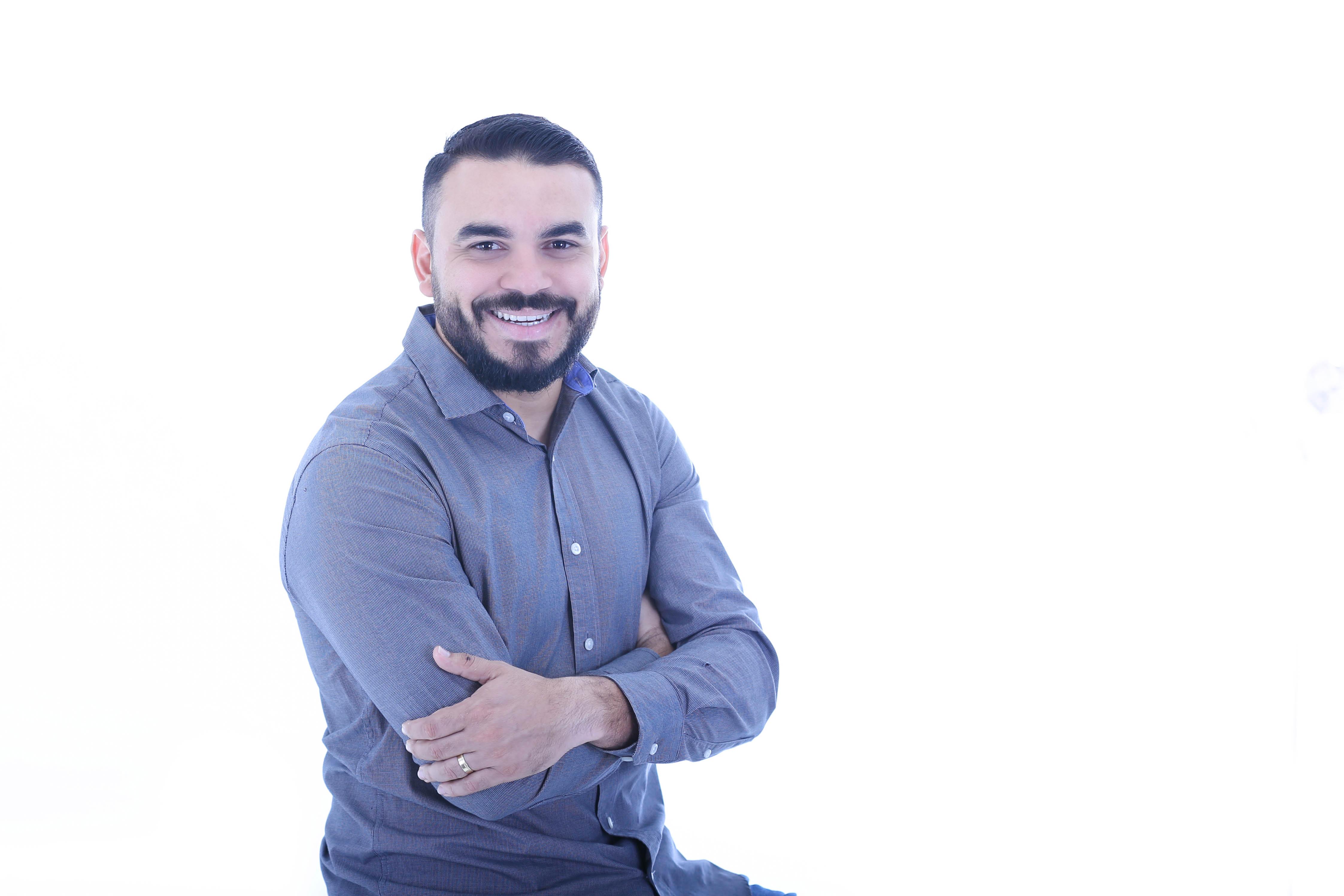 ENTREVISTA: Geovanni Silva - Aprovado em 2º lugar no concurso ISS Manaus para o cargo de Técnico Fazendário