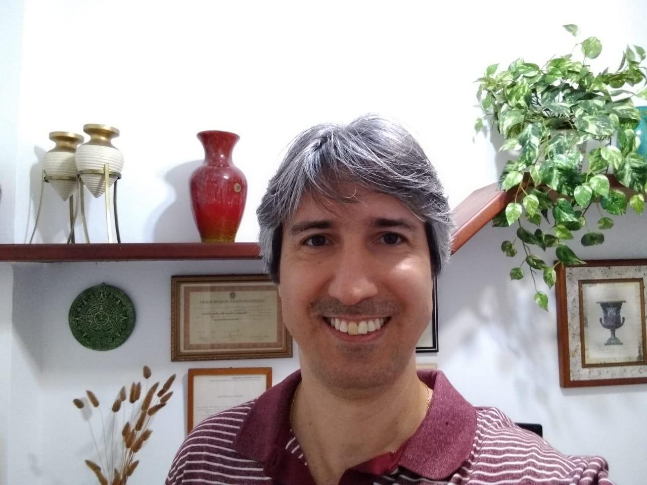 ENTREVISTA: Christiano  Ribeiro - Aprovado no concurso ISS Campinas no cargo de Auditor Fiscal Tributário