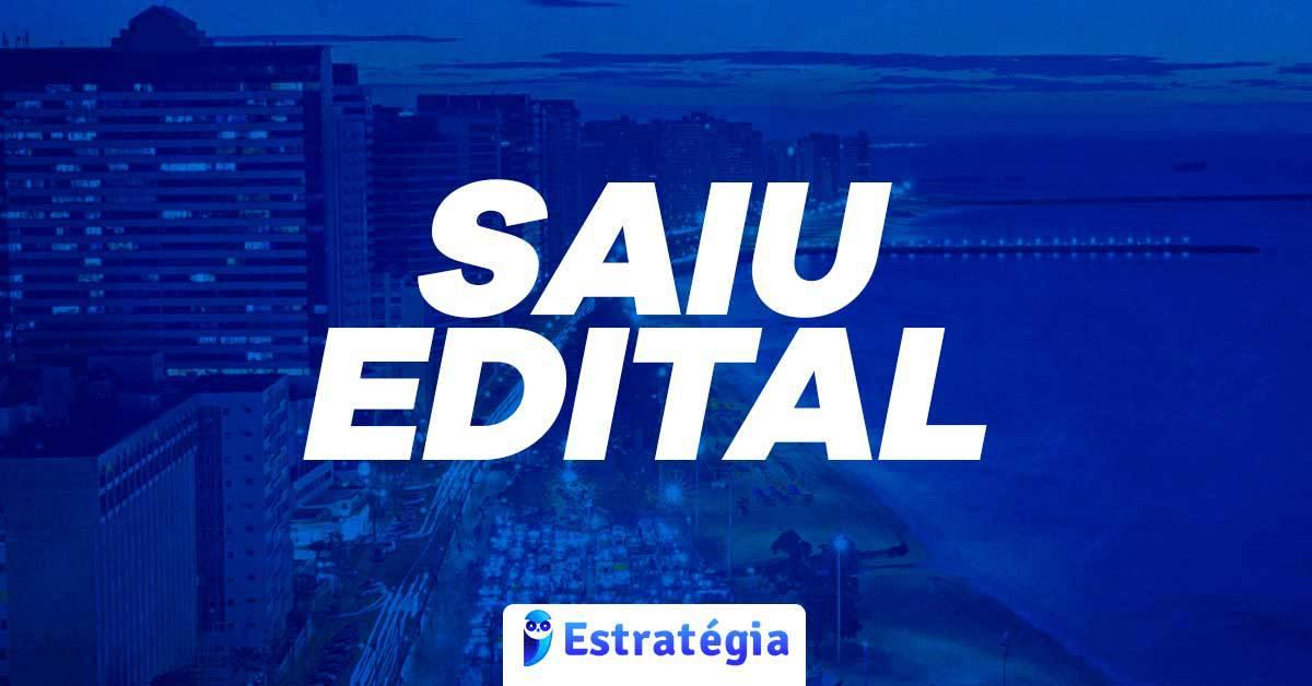 Concurso Feira de Santana (BA): 1.266 vagas imediatas e CR - Estratégia Concursos