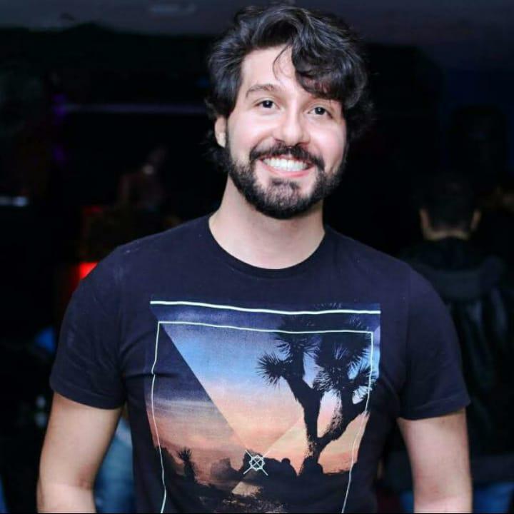 ENTREVISTA: Filipe Fernandes - Aprovado no concurso TJ-PR no cargo de Técnico Judiciário