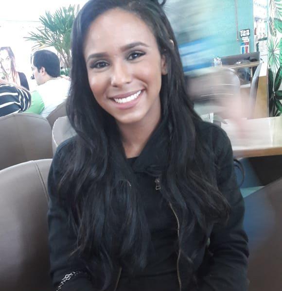 ENTREVISTA: Rayana Costa - Aprovada no concurso TJ-AM