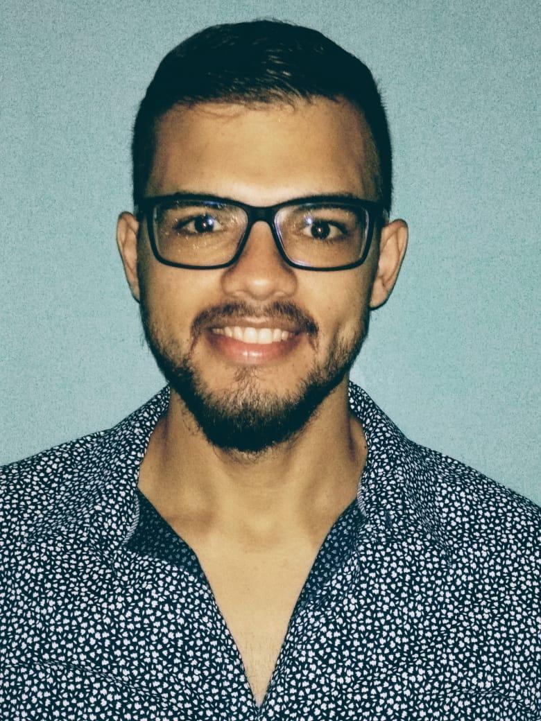 ENTREVISTA: Abraão de Oliveira - Aprovado no concurso TJ-AM no cargo de Assistente Judiciário