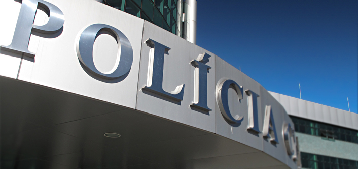 qual concurso escolher: área policial