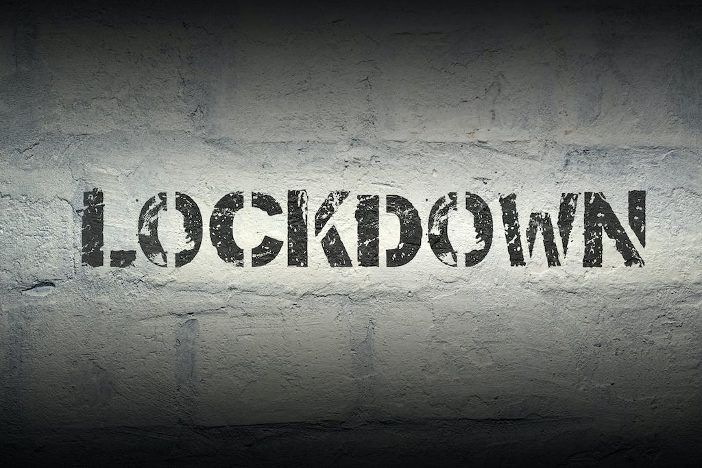 Lockdown em São Luís: marco de referência para outros Estados?