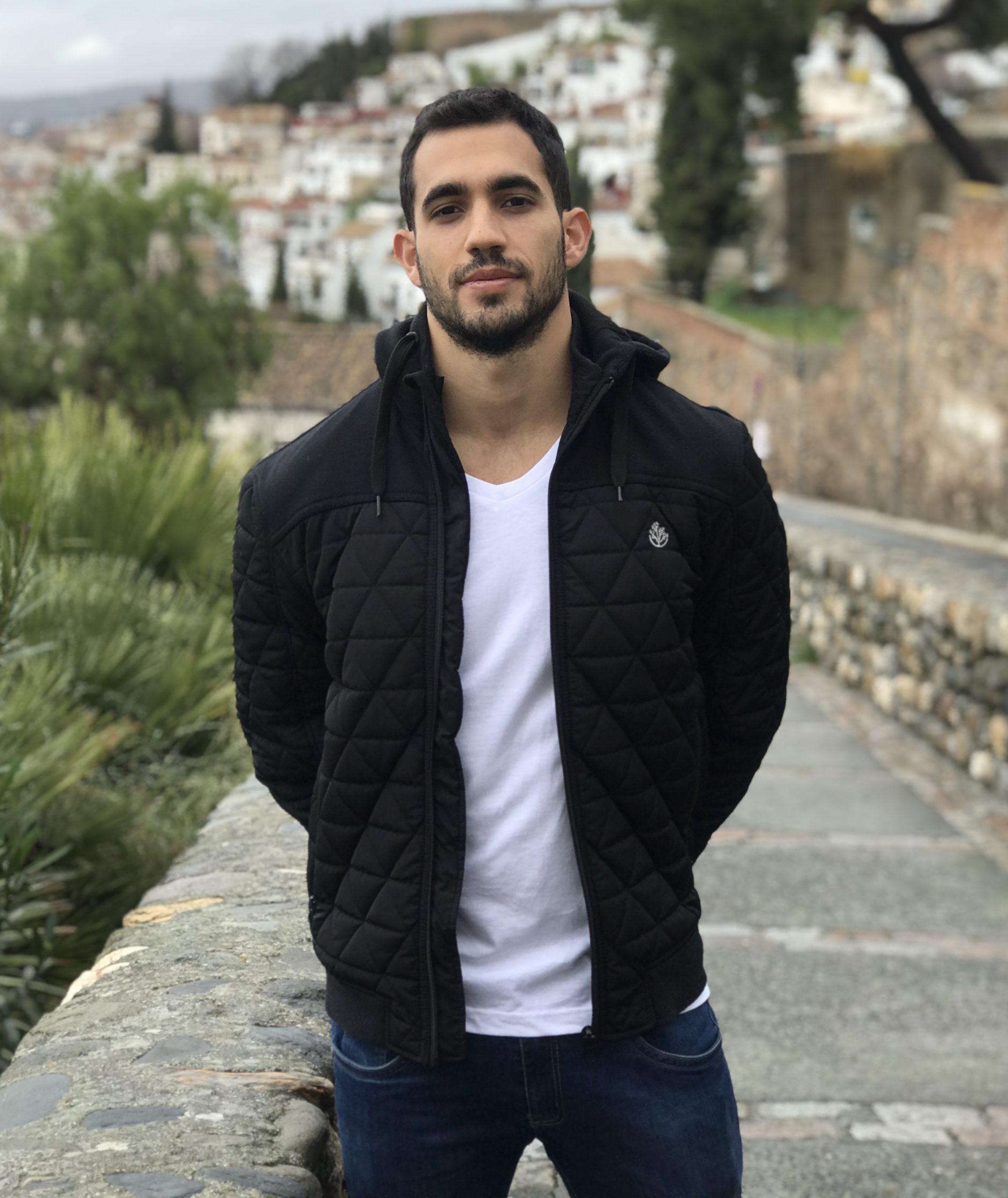 Mateus Marins Correa de Sá