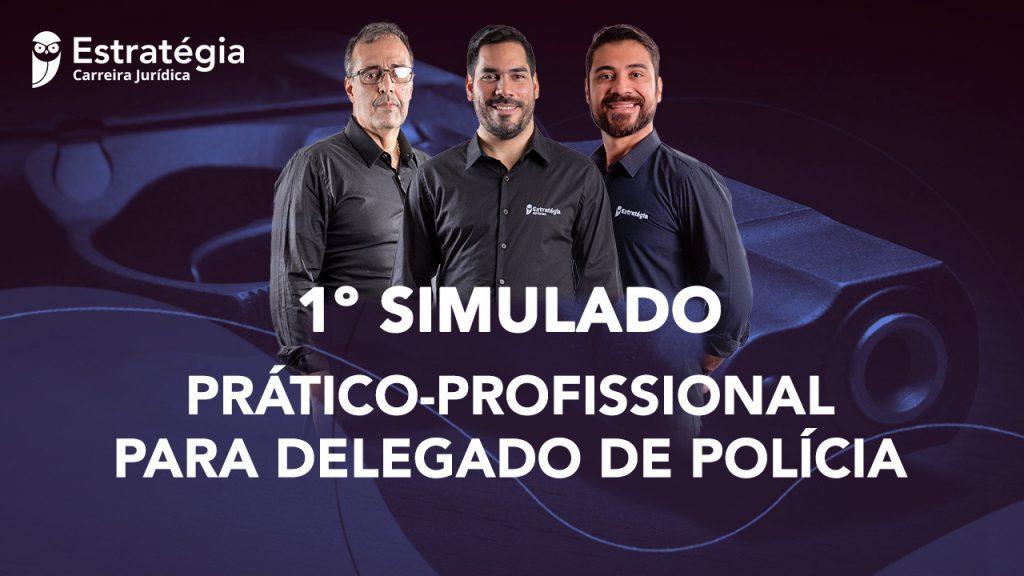 Simulados Prático-profissionais
